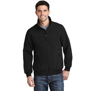 Men's Port Authority� Soft Shell Jacket