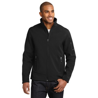 Eddie Bauer® Men's Rugged Ripstop Soft Shell Jacket
