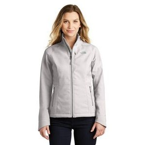 The North Face� Ladies Apex Barrier Soft Shell Jacket
