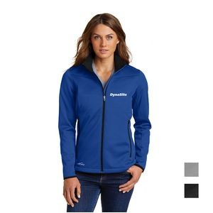 Eddie Bauer� Ladies Weather-Resist Soft Shell Jacket