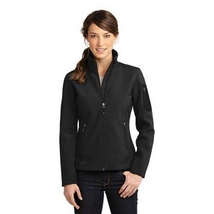 Eddie Bauer� Ladies Rugged Ripstop Soft Shell Jacket